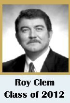 Click for biography of Roy Clem