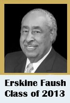 Click for biography of Erskine Faush