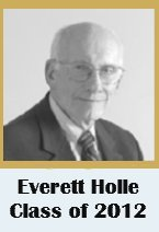 Click for biography of Everett Holle
