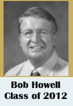 Click for biography of Bob Howell