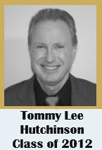 Click for biography of Tommy Lee Hutchinson