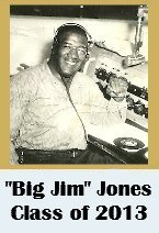 Click for biography of Jimmie Hugh Jones