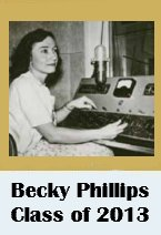 Click for biography of Rebecca Phillips
