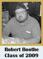 Click for biography of Robert Boothe