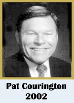 Click for biography of Pat Courington