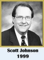 Click for biography of Scott Johnson