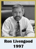 Click for biography of Ron Livengood