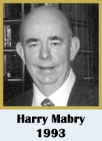 Click for biography of Harry Mabry