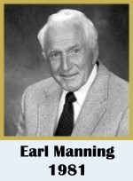 Click for biography of Earl Manning