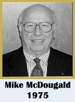 Click for biography of Mike McDougald