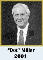 Click for biography of Doc Miller