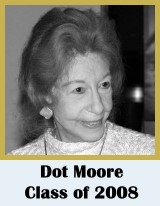 Click for biography of Dot Moore