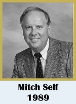 Click for biography of Mitch Self