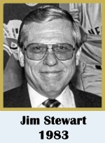 Click for biography of Jim Stewart