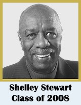 Click for biography of Shelley Stewart