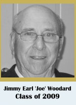 Click for biography of Jimmy Earl 'Joe' Woodard