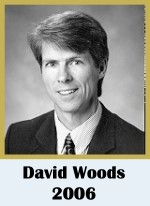 Click for biography of David Woods