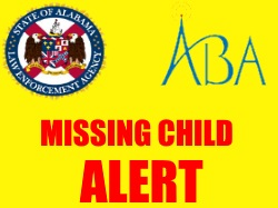 missing-child-alert