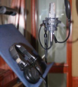 microphone-studio400