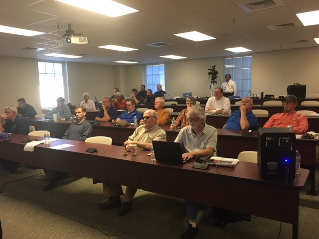 ABA ENGINEERING ACADEMY - Alabama Broadcasters Association